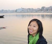 Varanasi - Lily Leung