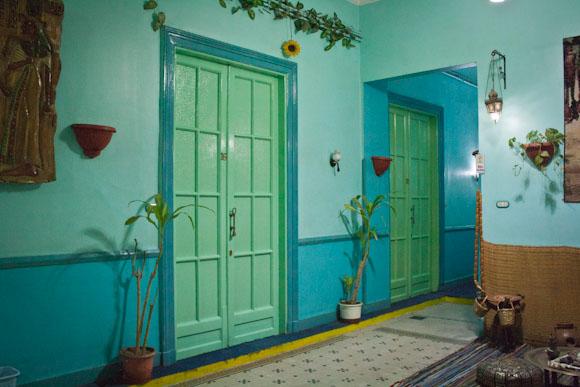 Bella Luna (Hotel Luna) - Hallway