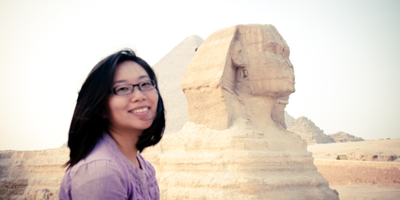 Egypt Activities, Day trip to Pyramids and Sphinx
