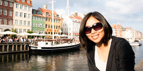 Lily Leung, Copenhagen, Denmark