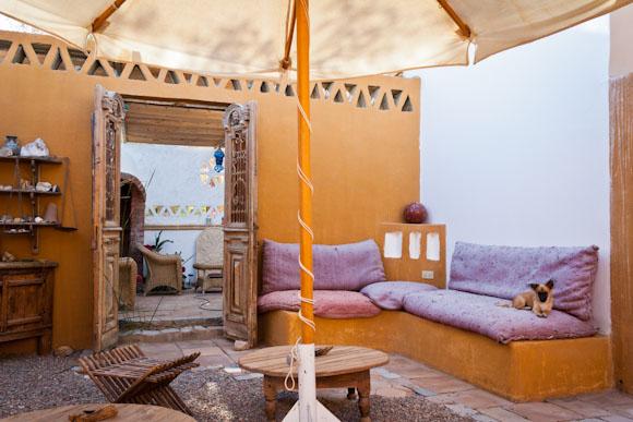 Dahab Hostel - Cairo, Egypt Reviews - Hostelz.com